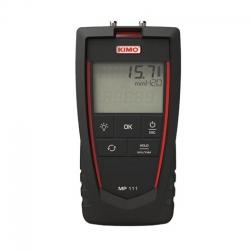 휴대용 차압계 MP112