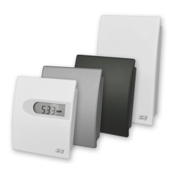 CO2+온습도 룸타입 트랜스미터 EE800