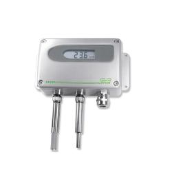 센서 교페형 온도/습도 트랜스미터 EE220