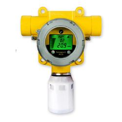 설치형 가스 측정기 Sensepoint