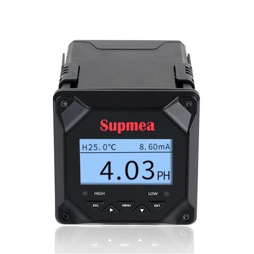 SUPMEA PH컨트롤러 PH6.0