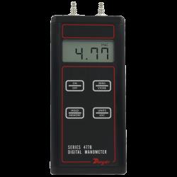 휴대용 압력계 477B 시리즈